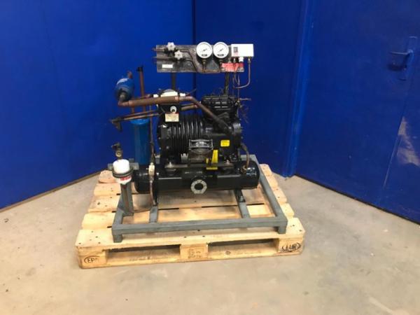 Prestcold kølekompressor, type PL30X