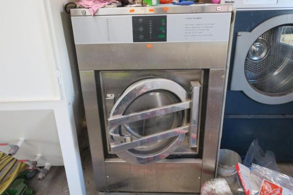 Industri vaskemaskine nortec FS16