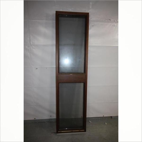 Sideparti vindue, træ, 009779