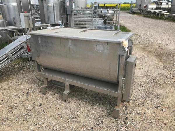 700 liters blander