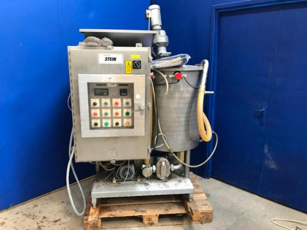 STEIN ABC-III Automatic batter Control