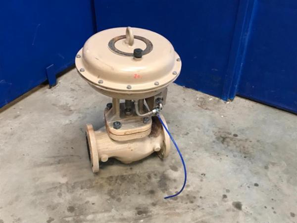 SAMSON 4763 ventil.