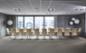 MN1: HOWE's nye konferencestol