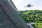 UAS Drone til landmåling