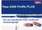 tesa® Prof PLUS - Den nye standard indenfor traditionel afdækningstape!