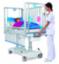 Prisvindende hospitalsseng til børn - fokus på tryghed for barnet og arbejdsgange hos personalet