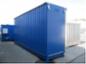 Næsten ny miljøcontainer.