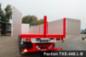 Lagertrailer/omgående levering