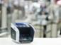 Yomani 2-delt betalingsterminal fra Verifone