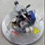 Dæksel løftere, elektrisk / mekanisk