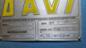 Brugt Davi pladevalse 2500x10/8MM 4 valset sælges