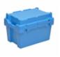 Isolerede plastkasser fra Nilaus-Plast