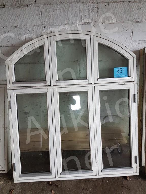 brugte vinduer randers